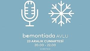 """BÜMKorkestra bomontiada'da """"Avluda Kış""""ta"""