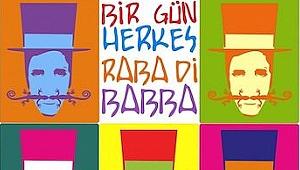 Raba di Babba, 11 Şubat'ta Beyoğlu 60m2'de sahne alacak