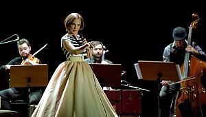 Sertab Erener İzmir'de konser verecek