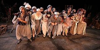 2015-2016 İBB Şehir Tiyatroları oyunları