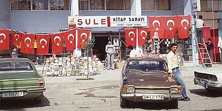 80'ler ve 90'lar Türkiye'si bu sergide