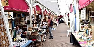 Beyoğlu Sahaf Festivali Devam ediyor