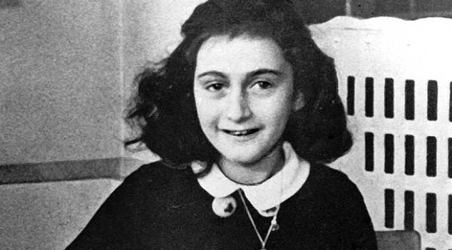 Anne Frank'in şiiri 500 bin liraya satıldı