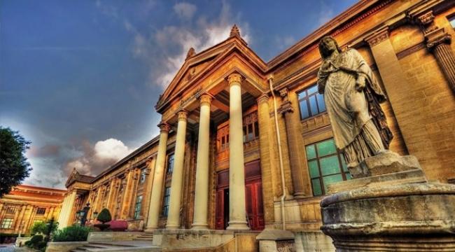 Türkiye'de en çok hangi müzeler ziyaret ediliyor?