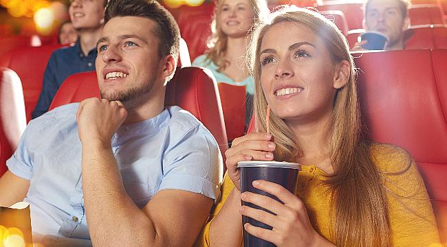 Bu kış hangi romantik filmler vizyona girecek?