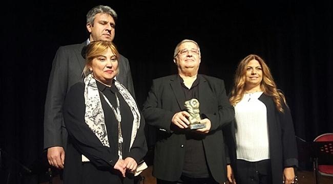 'Metin Altıok Şiir Ödülü' Tuğrul Tanyol'a verildi