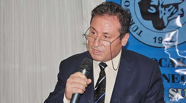 Prof. Dr. Nadim Macit ile 'yeni muhafazakârlık'ı konuştuk
