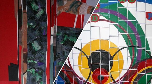 Galeri ARK'ta yeni sergi: Aykırı