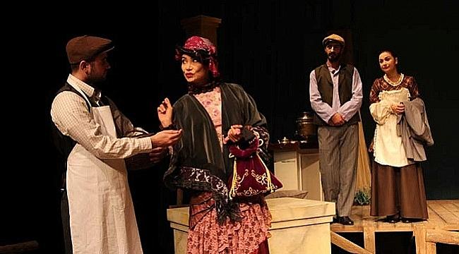 İBB Şehir Tiyatrolarında bu hafta hangi oyunlar var?