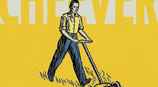 John Cheever'dan bir kara mizah romanı: Bullet Park