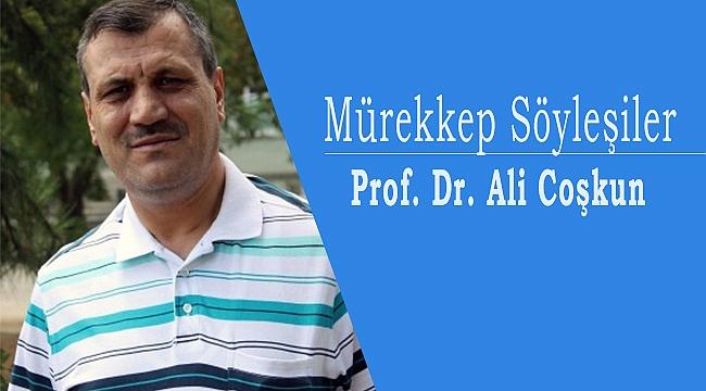 Prof. Dr. Ali Coşkun ile sosyal bütünleşme ve din üzerine konuştuk