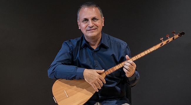 Prof. Dr. Erol Parlak'a Cumhurbaşkanlığı Kültür ve Sanat Büyük Ödülü verildi