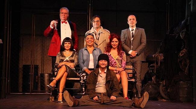 Şehir Tiyatrolarında haftanın oyunları
