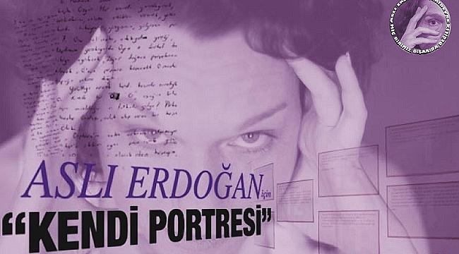 Yan yana iki Aslı Erdoğan sergisi