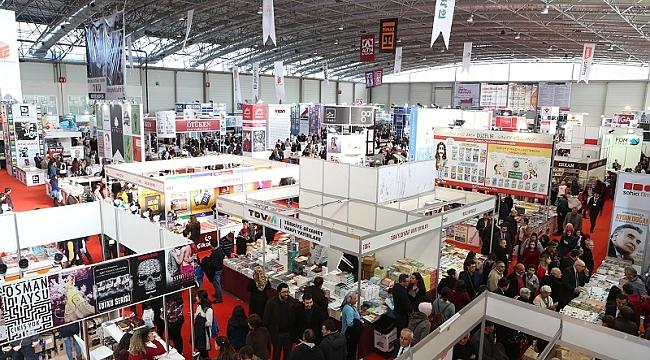2016 Adana Çukurova Kitap Fuarı giriş ücreti ne kadar?