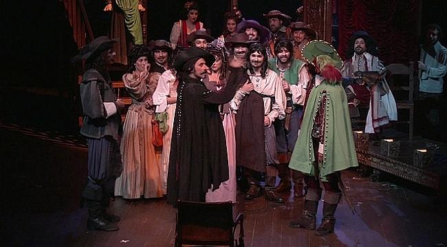 İBB Şehir Tiyatroları'ndan üç yeni oyun