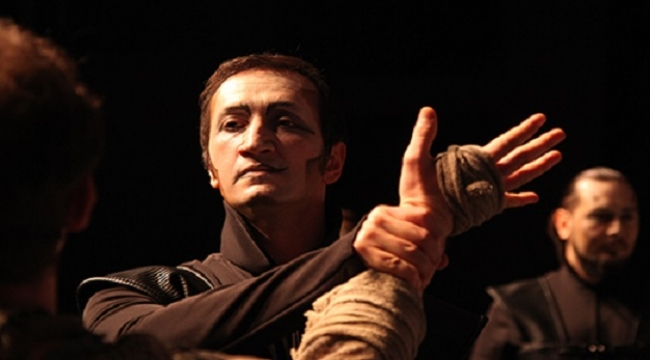 İBB Şehir Tiyatrolarından yeni oyun:  Son