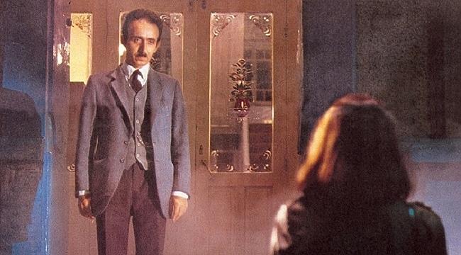 İstanbul Film Festivali'nde Anayurt Oteli sürprizi