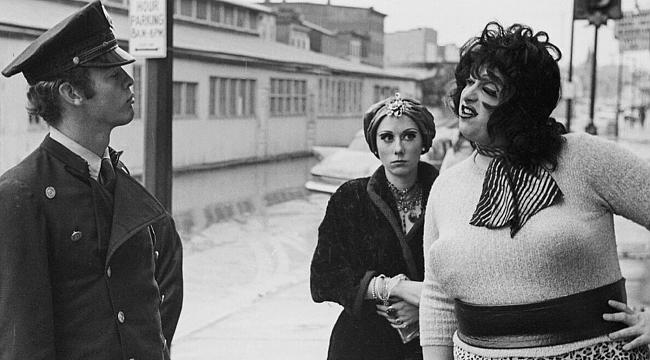 John Waters ve David Lynch klasikleri !f İstanbul'da
