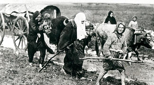 Kitâbiyat'ta bu hafta: Rumeli Türkleri ve Müslümanları