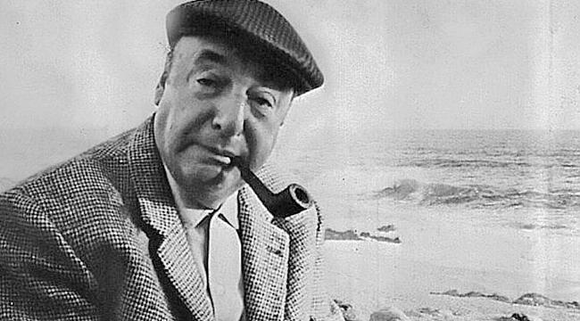 Pablo Neruda'nın yeni bulunan şiirleri yayımlandı