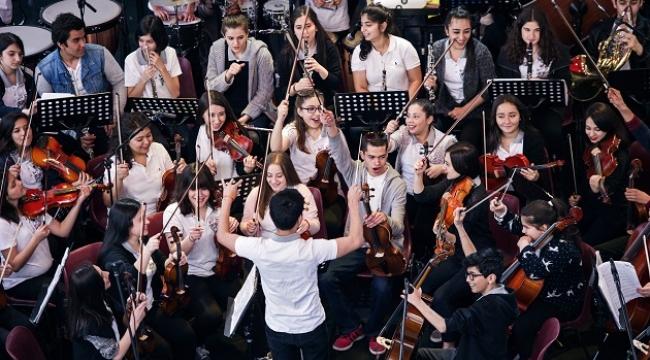 """Pera Müzesi'nden """"Müzede Barış İçin Müzik!"""" konseri"""