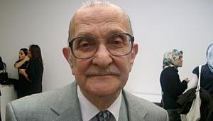 Prof. Dr.Orhan Okay hayatını kaybetti