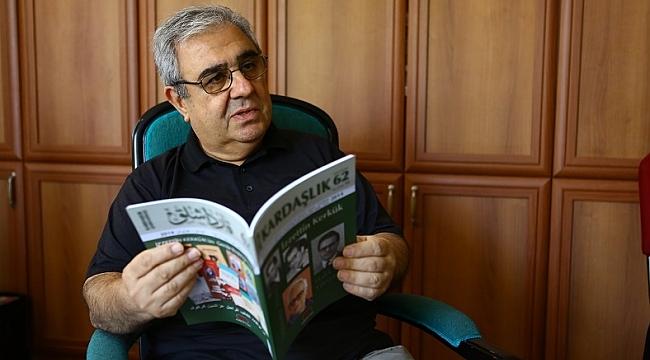 Prof. Dr. Suphi Saatçi: Bu muhteşem medeniyet, vahşi batı tarafından yok ediliyor