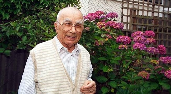 Cengiz Dağcı, doğumunun 98. yıl dönümünde anılacak