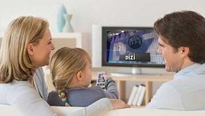 En sık yaptığımız etkinlik televizyon izlemek