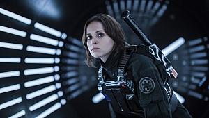 Hollywood'da kadın kahraman rekoru