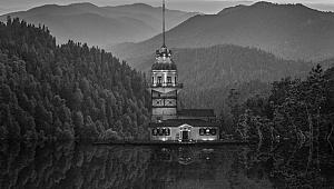 Kız Kulesi Bolu Dağı'na taşındı