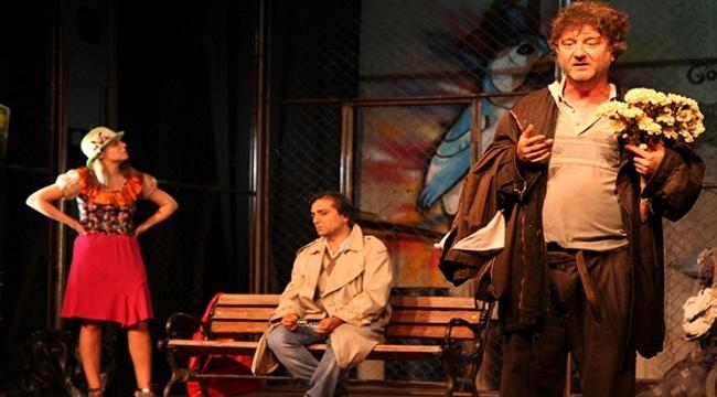 Şehir Tiyatrolarında bu hafta hangi oyunlar var?