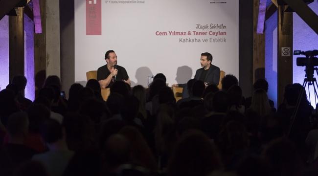 Taner Ceylan: Sanat zenginleştirir, özgürleştirir