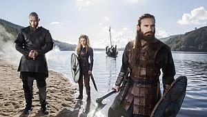 Vikings5. sezon ne zaman başlayacak?