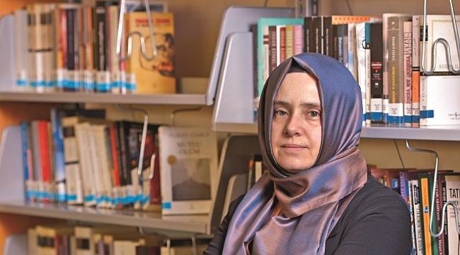 Arzu Kadumi: Öykü hayata açılan bir penceredir