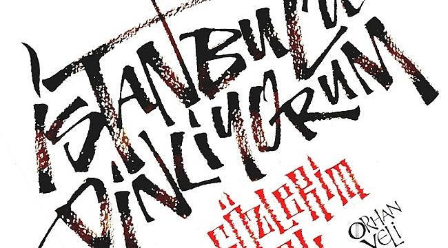 Dünyaca ünlü yazı ustaları İstanbul'da buluşuyor