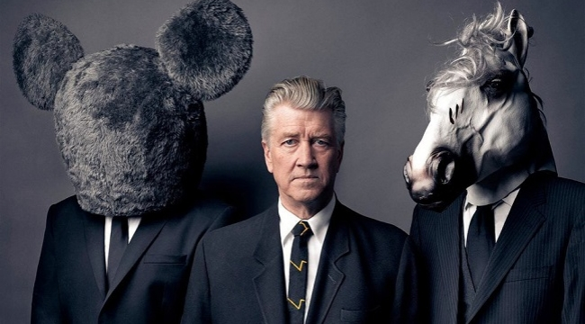 En unutulmaz 7 David Lynch karakteri