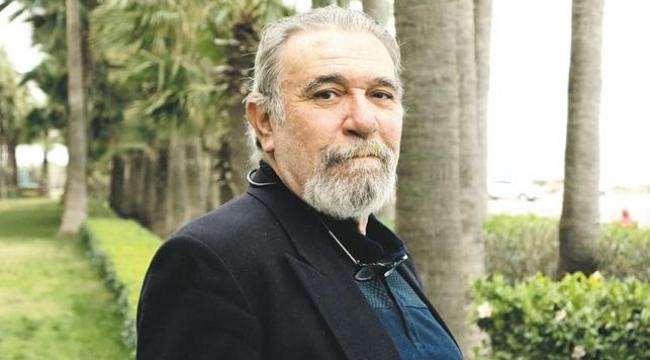 İzmir Kitap Fuarı Onur Konuğu Sina Akyol