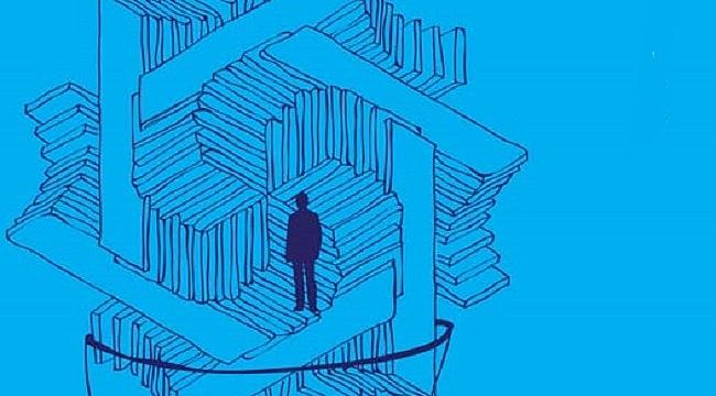 Mehmet Açar'dan yeni roman: Kayıp Hasta