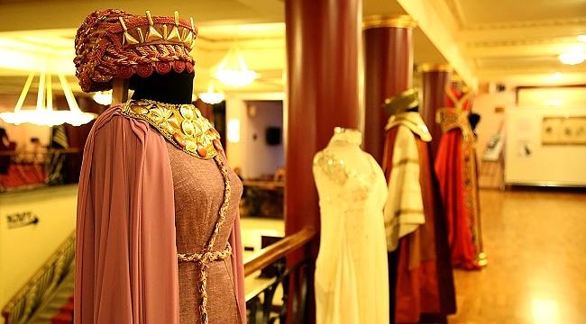 Süreyya Operası'nda