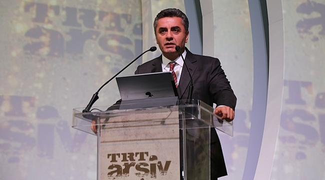 200 bin saatlik TRT Arşiv erişime açıldı