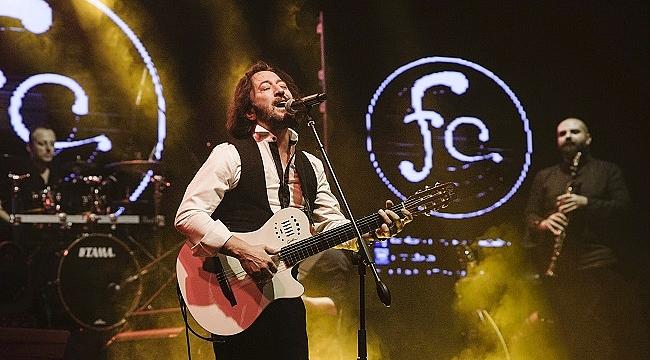Fettah Can: İlk albümdeki şarkılarımı hiçbir radyo çalmadı