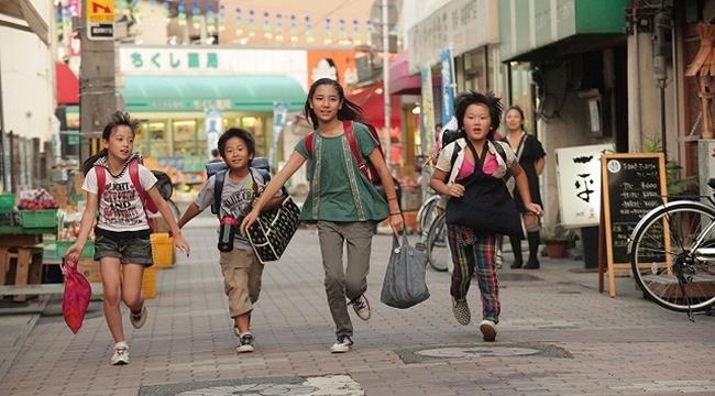 """Pera Film'den """"Büyüme Sancıları"""" üzerine film programı"""