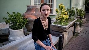 Sine Ergün 2017 Avrupa Birliği Edebiyat Ödülü'nü kazandı