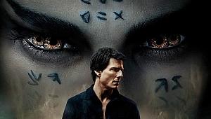Tom Cruise'lu 'Mumya'dan afiş yayınlandı