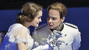 Der Rosenkavalier, nam-ı diğer 'Güllü Şövalye' İstanbul'da