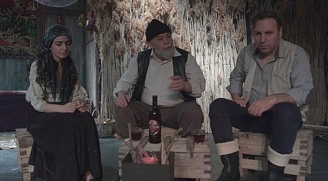 Derya Gülü, Afyonkarahisar'da sahnelecek