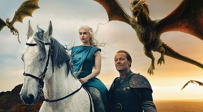 Game of Thrones'un spinoff sayısı 5'e çıktı