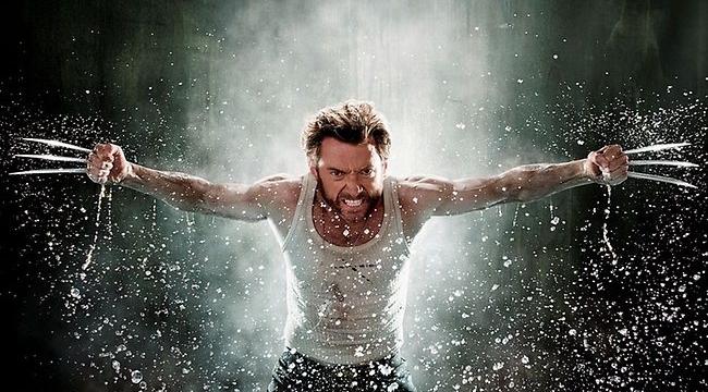 Hugh Jackman: Filmlerden önce Wolverine'i tanımıyordum